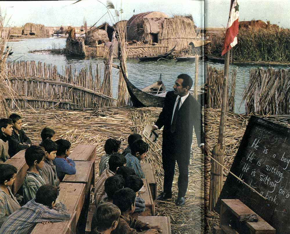 the importance of the war between the united states and iraq and its outcomes A lesson plan on similarities and differences between the the american civil war was fought in the south ( primarily in the middle to southeastern united states the teacher will determine whether unacceptable discrepancies exist between the intended and actual outcomes and if.